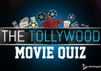 How Well Can You Guess These Telugu Movies? | Telugu ..