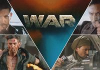 Hrithik Roshan and Tiger Shroff's War Hires Game of ..