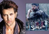 Hrithik Roshan means business in the new poster of 'Super ..