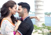 hug, couple, smile, bollywood, badrinath ki dulhania ..