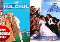 'Hulchul' poster is copied from 'My big fat greek wedding ..
