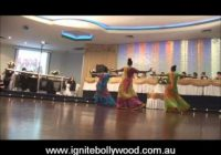 Ignite Bollywood Wedding Performance Aja Nachle – YouTube – bollywood wedding performance