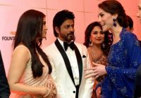 In pics: Kate Middleton, William attend a royal Bollywood ..
