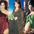 In Pictures : Bollywood Actresses who got pregnant before ..