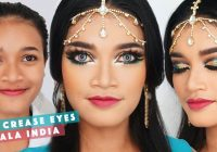 India Bollywood Makeup Tutorial | LT Pro One Brand Makeup ..