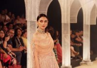 India Bridal Fashion Week 2018 Dates – Image Of Fashion – indian bridal fashion week 2018