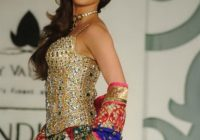 India Bridal Week Fashion Show at Hotel Sahara Star ..