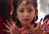 India: Child Bride Numbers on the Rise – Amazons Watch ..