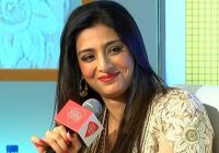 India Today Woman Summit: Tabu speaks about living stardom ..