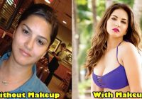 Indian Actress Without Makeup You | Saubhaya Makeup – bollywood actress makeup tutorial