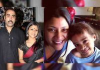 Indian Actresses who got pregnant before marriage ..
