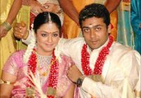 Indian Bollywood & Tollywood Couples: surya-jyothika ..