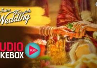 Indian Bollywood Fairytale Wedding Songs – Audio Jukebox ..
