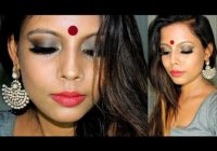 Indian Bollywood Party Makeup – YouTube – bollywood party makeup