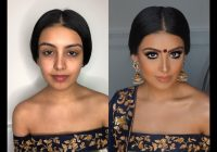 Indian | Bollywood | South Asian Bridal Makeup From Start ..