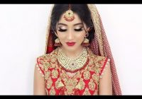 Indian Bollywood South Asian Bridal Makeup – Makeup Vidalondon – indian bollywood south asian bridal makeup