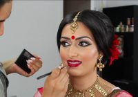 Indian/Bollywood/South Asian Bridal Makeup | Start to F ..