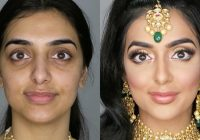 Indian/Bollywood/South Asian Bridal Makeup – Start To ..