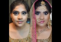 Indian | Bollywood | South Asian Bridal Makeup Tutorial ..
