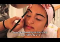 Indian / Bollywood / South Asian Bridal Makeup – YouTube – indian bollywood south asian bridal makeup