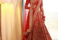 Indian Bridal Dresses 2017 – Bridal Wedding Lehengas & Gown – indian bridal outfits 2017