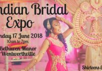Indian Bridal Expo – Desi Australia – indian bridal expo 2018
