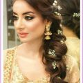 Indian Bridal Hairstyle Images | LatestFashionTips