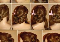 Indian Bridal Hairstyle With Steps | Fade Haircut – indian bridal hairstyle step by step