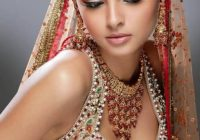 Indian Bridal Hairstyles Photos and Videos ~ World Fashion – indian bridal hairstyle photos