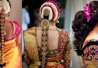 Indian Bridal Hairstyles Step by Step Perfect For Wedding ..