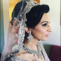 Indian Bridal Hairstyles: The Perfect 16 Wedding Hairdo Pics – indian bridal bun hairstyles