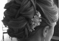 Indian bridal hairstyles updo's 07 | Indian Makeup and ..