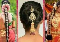 Indian Bridal Hairstyles | Wedding Hairstyles Step By Step ..