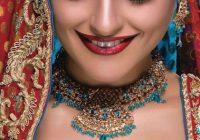 Indian Bridal Jewellery and Makeup Photos | Funkidos