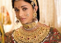 Indian Bridal Jewelry Sets | Fashion in New Look – bollywood bride pics
