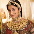 Indian Bridal Jewelry Sets | Fashion in New Look – bollywood bride pictures