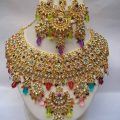 Indian bridal jewelry sets | Jewelry Accessories World – indian bollywood bridal jewellery set