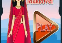 Indian Bridal Makeup Games Online Free Play | Hairstly
