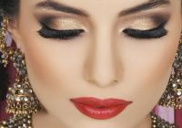 Indian Bridal Makeup Images 2016 – Mugeek Vidalondon – indian bridal eye makeup for small eyes