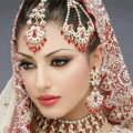 Indian Bridal Makeup Tips for Different Skin Tones – indian bridal base shades
