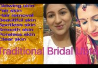 Indian Bridal Ubtan for Fairness and glowing skin/ Skin ..
