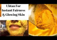 Indian Bridal Ubtan For Fairness, Glowing, Clear, Acne ..