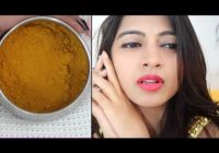 ब्राइडल उबटन _ Indian Bridal Ubtan _ Skin POLISHING _ Body ..