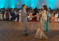 Indian Bride & Groom Entrance and First Dance Video ..
