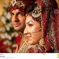 Indian Bride And Groom Stock Photography – Image: 27803042 – indian bride photos