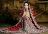 Indian Bride Dress Idea And Inspiration – indian bridal pics