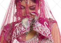 indian bride in ghunghat – Google Search | bridel ..