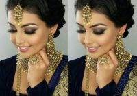 indian brides | Tumblr – bollywood hairstyles for wedding