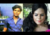 Indian Cross dresser | Indian boy to girl Transformation ..