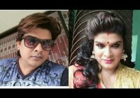 Indian crossdresser || boy to girl Transformation India ..